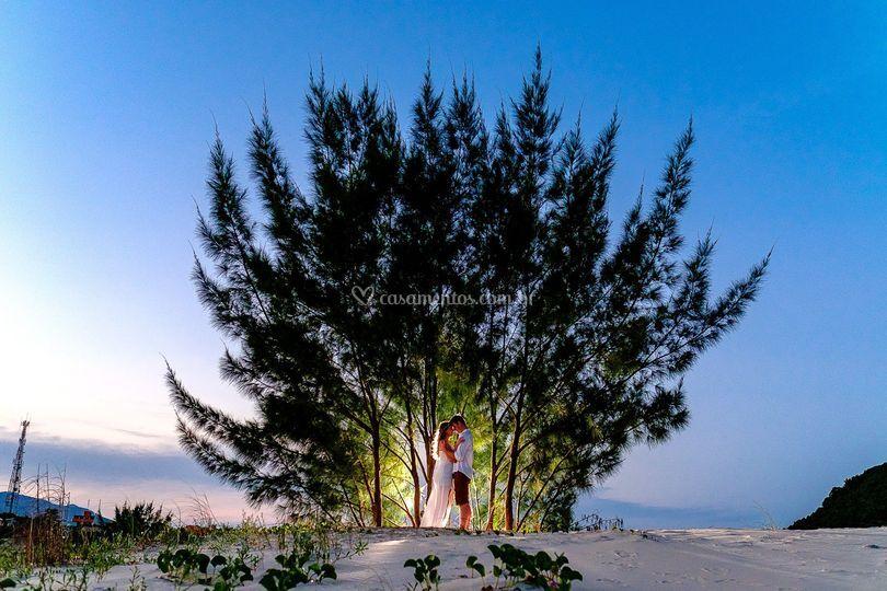 Diego Simas Pre Wedding