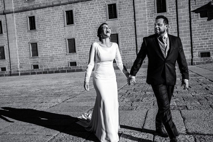 Casamento Espanha