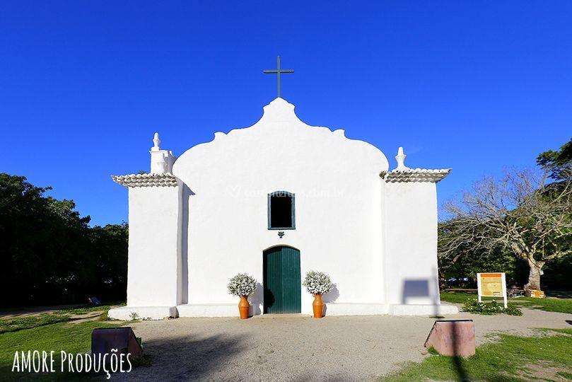 Igreja dp Quadrado