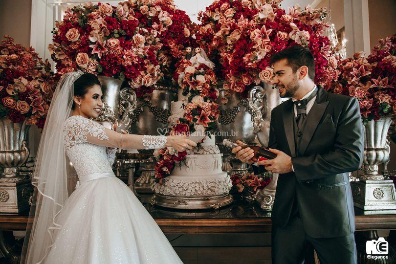 Wedding day - junio e fabi