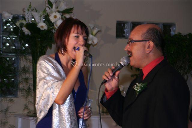 Cerimônia Casamento - RS