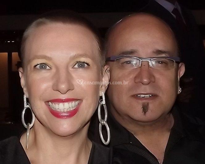 Josie & Jeff de Duo Produto the Consumo