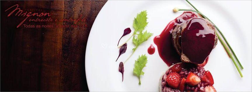 Gastronomia.