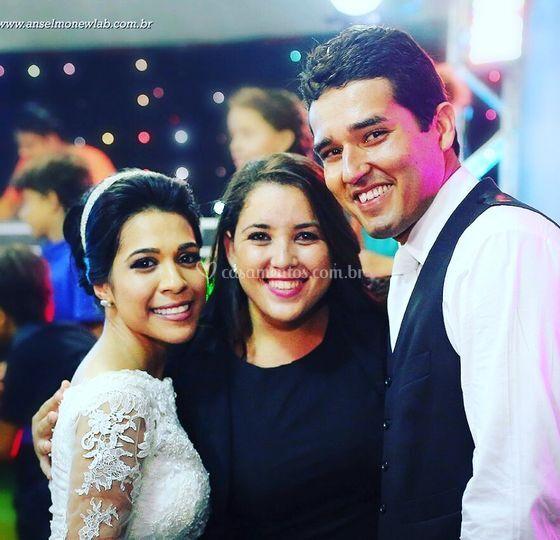 Casamento Ana e Erinaldo