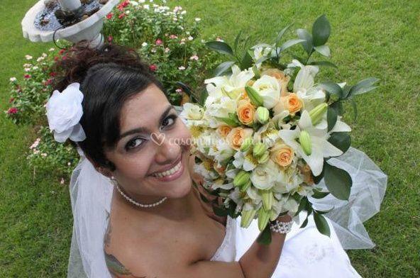 Beleza noivas