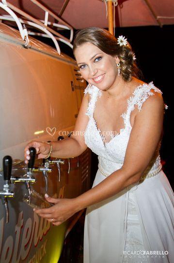 Noiva Veterana