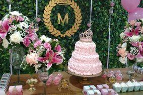 Marcia Cake