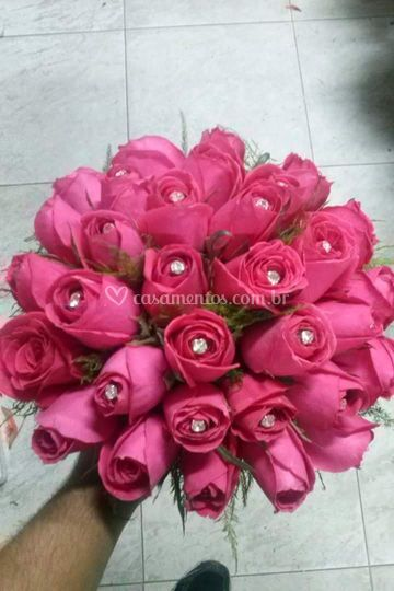 Reverencia flores
