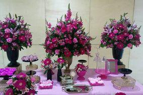 Reverência Flores