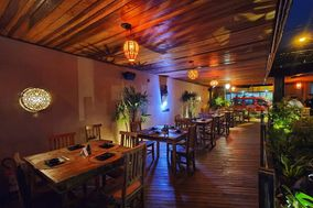 Madda Lounge Bar & Restaurante