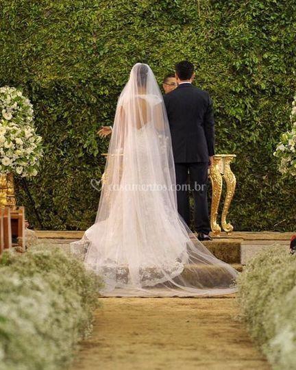 Casamento Emelyn e Junior
