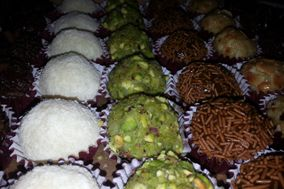 My Chocolat Brigadeiro Gourmet