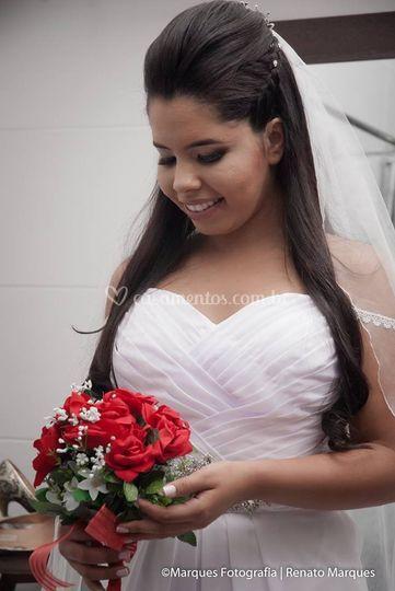Noiva prinçado
