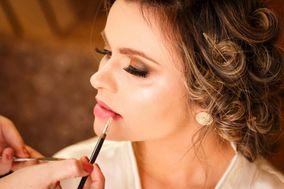 Aline Tomé Make-up