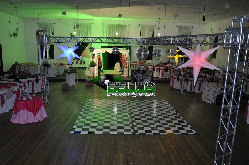 Kit Club Y Light