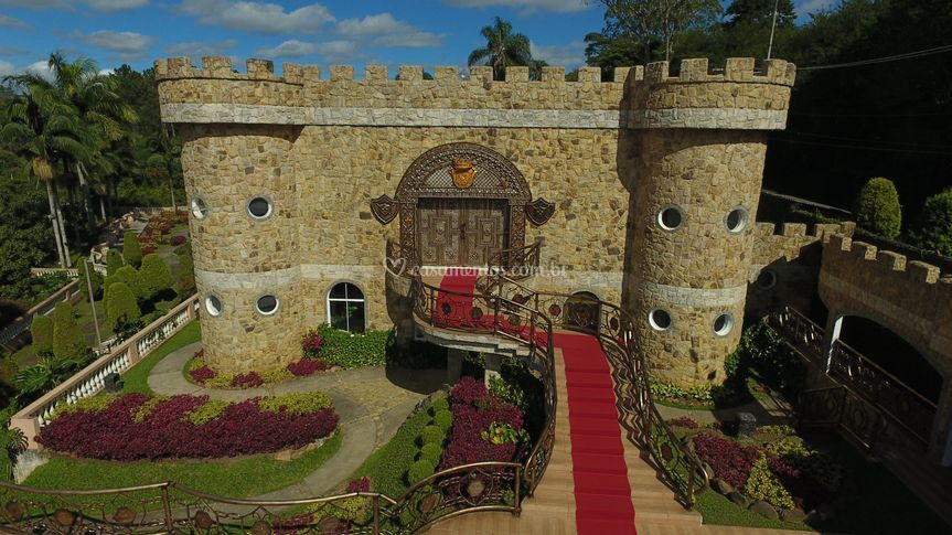 Cerimônia Castelo Excalibur