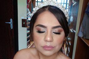 Thainara Rodrigues Makeup