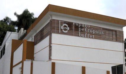 Espaço Petrópolis Buffet