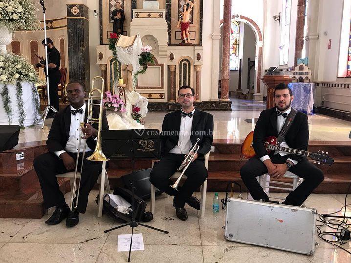 Intermezzo Grupo Musical