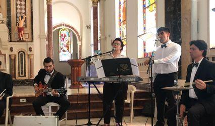 Intermezzo Grupo Musical 1