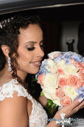 Noiva Fabiana 29.02.2020