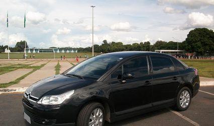 Safety Car Transporte Executivo