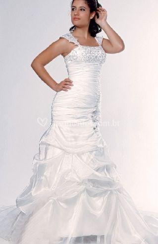 Locação de vestidos de noiva