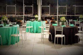 Espaço Zanu - Gastronomia e Eventos