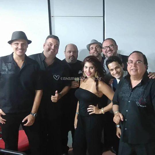 Banda Trilha Sonora