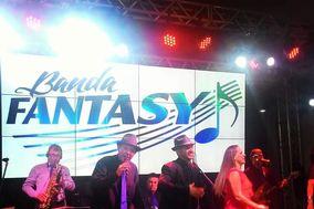 Banda Fantasy Santos