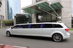 Grand Lion Limousines