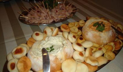 Chamonix e Silvana Rovina - Eventos e Buffet 1