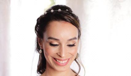 Lidia Prado Makeup Artist 1