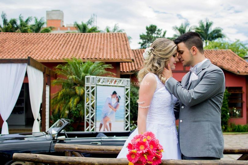 Casamento Mariana e Michel