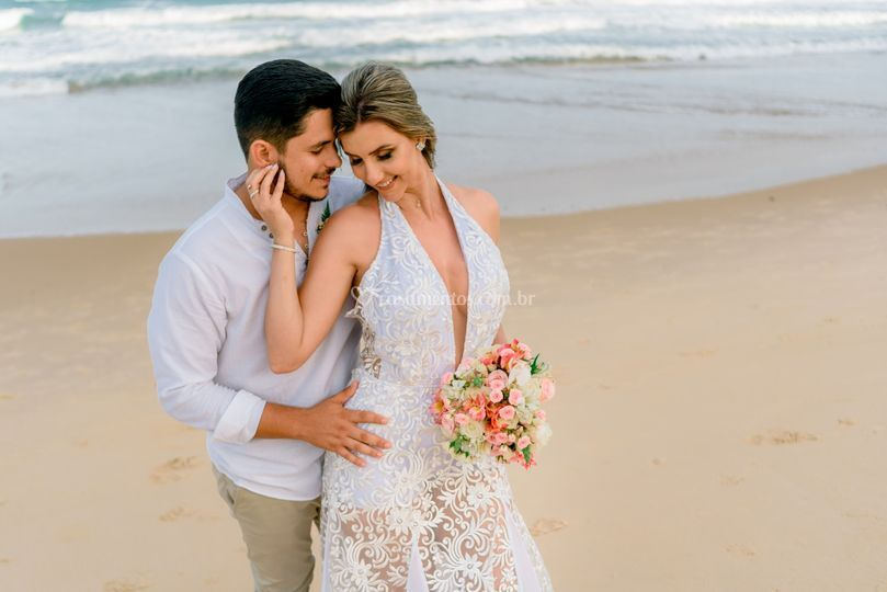 Elopement wedding-Mato grosso