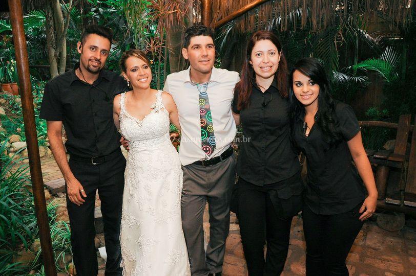 Fernanda Vieira Assessoria e Cerimonial
