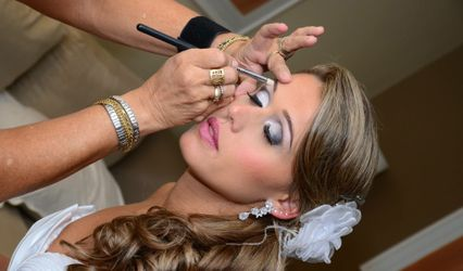 Valderez Dominguez Penteado & Make-up