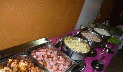 Buffet Braga