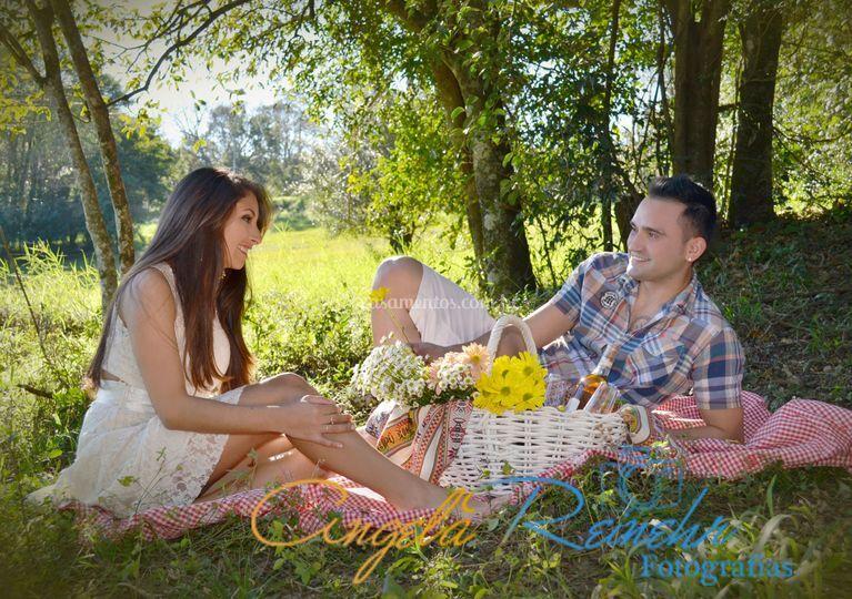 Book pré-casamento