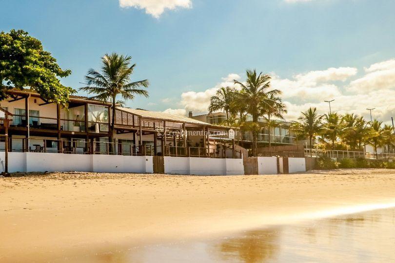 Juqy Beach House