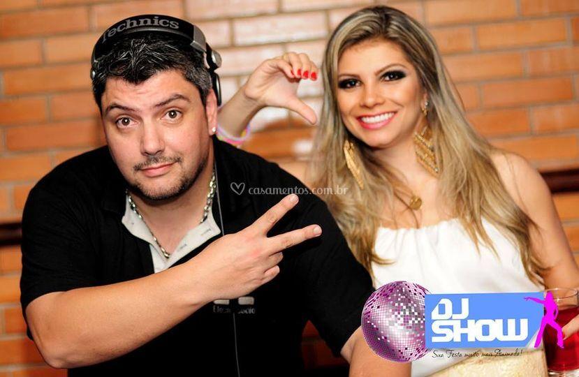 Dj Show Curitiba