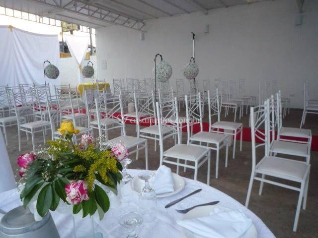 Flamboyant Salão de Festas