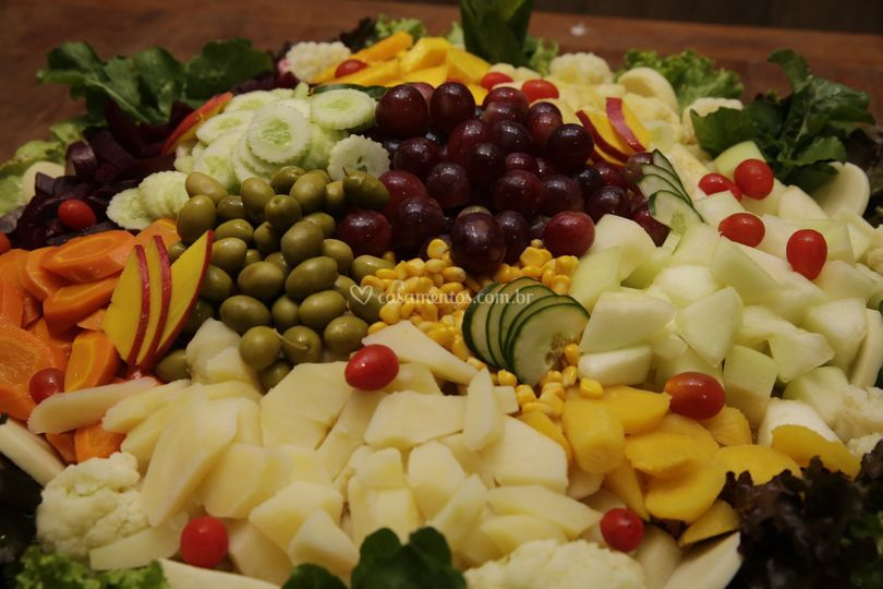 Salada Topical