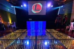 Lanzelotti - Som e Luz