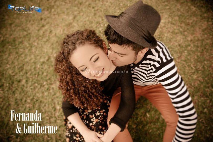Fernanda & Guilherme