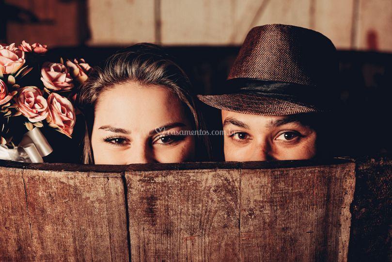 Luana&Alisson