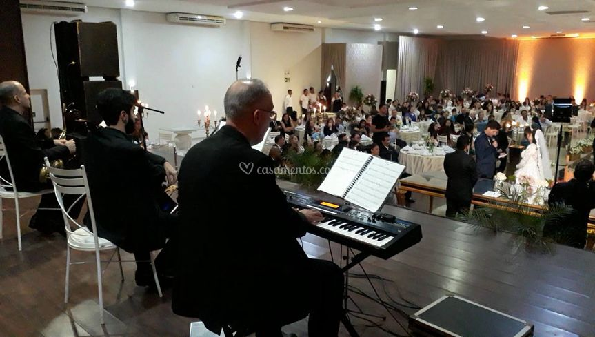 Trio Orchestral AFMM