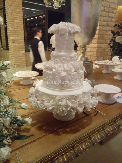 Cake fabulous