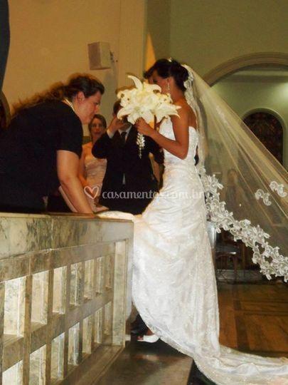 Planejador de casamentos