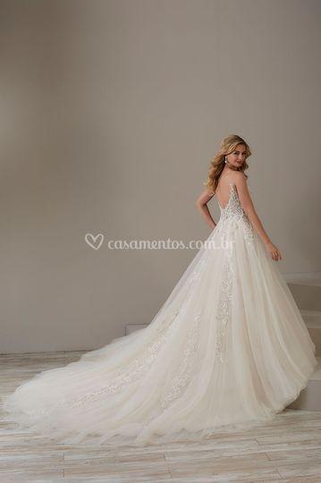 Vestido noiva 2021